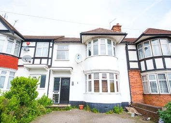 Thumbnail 4 bed terraced house for sale in Christchurch Ave, Harrow, Harrow