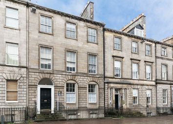 Thumbnail 3 bed flat for sale in York Place, New Town, Edinburgh