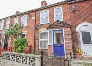 Thumbnail 3 bed terraced house for sale in Ladys Meadow, Beccles