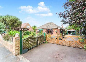 2 bed bungalow for sale in Hackensall Road, Knott End-On-Sea, Poulton-Le-Fylde, Lancashire FY6
