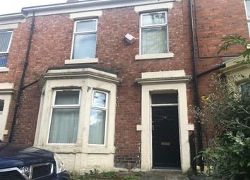 Thumbnail 3 bedroom terraced house for sale in Dilston Road, Arthurs Hill, Newcastle Upon Tyne