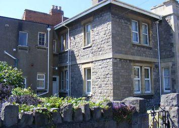 Thumbnail Studio to rent in Quantock Road, Weston-Super-Mare, North Somerset