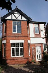4 bed detached house for sale in Baldock Road, Manchester, Greater Manchester M20