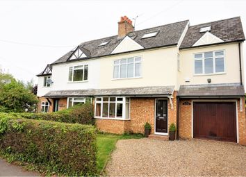 Thumbnail 5 bed semi-detached house for sale in Stanley Road, Marden