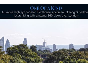 Thumbnail 3 bed flat for sale in Fortis Green, Muswell Hill, London