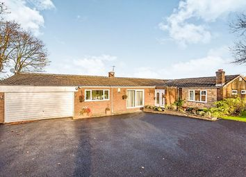 Thumbnail 5 bed bungalow for sale in North Street, West Rainton, Houghton Le Spring