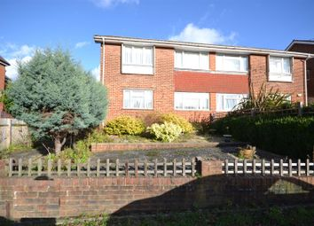 2 bed maisonette for sale in Rosebery Avenue, Epsom KT17