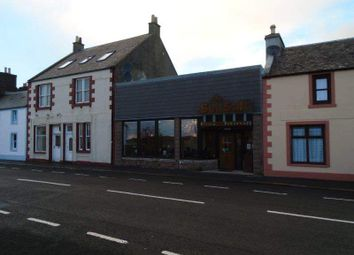 Thumbnail Commercial property for sale in Frederick Crescent, Port Ellen, Isle Of Islay