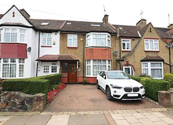 Thumbnail 4 bed terraced house for sale in Ridgeview Road, Whetstone