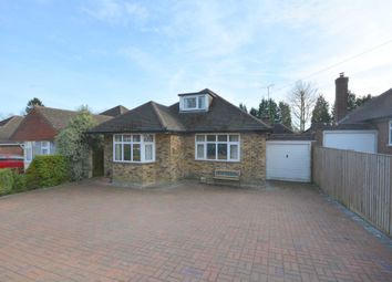 Thumbnail 3 bed detached bungalow to rent in Oakington Avenue, Amersham