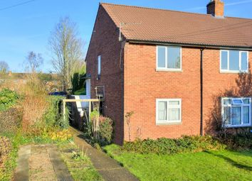 Thumbnail 2 bed flat for sale in Abbots Avenue West, St.Albans
