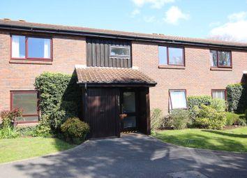 Thumbnail 1 bed property for sale in Loxford Court, Elmbridge Village, Cranleigh