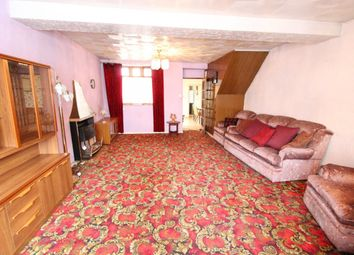 3 bed terraced house for sale in Church Road, Ton Pentre -, Pentre CF41