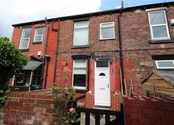 Thumbnail 2 bed terraced house to rent in The Mount, Rothwell, Leeds