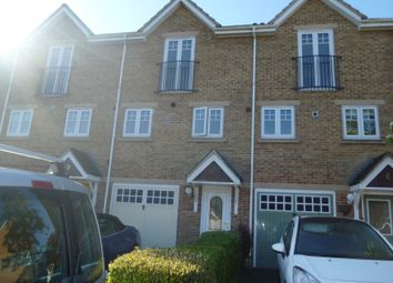 Thumbnail 2 bed semi-detached house to rent in Sandford View, Newton Abbot