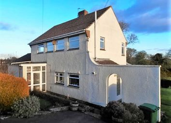 Thumbnail 3 bedroom detached house to rent in Chew Lane, Chew Stoke