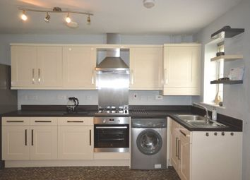 Thumbnail 1 bed property to rent in Flora Close, Peterborough