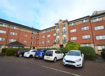 Thumbnail 2 bed flat for sale in Pleasance Street, Glasgow