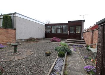 Thumbnail 2 bed bungalow for sale in Hazel Hill, Glenrothes