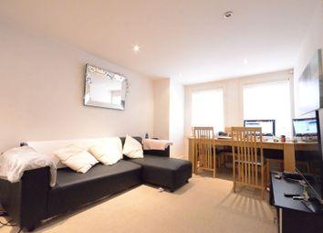 Thumbnail 1 bed flat to rent in Brockenhurst Road, Ascot