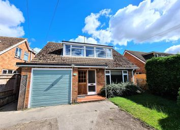 Thumbnail 4 bed detached house to rent in Main Street, West Hanney