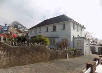 Thumbnail 3 bed semi-detached house for sale in Penrhiwgoch, Baglan, Port Talbot, Neath Port Talbot.