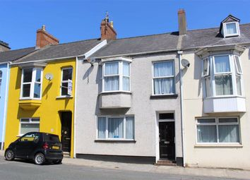 4 bed terraced house for sale in Bush Street, Pembroke Dock SA72