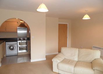 Thumbnail 2 bed flat for sale in Pacific Way, Pride Park