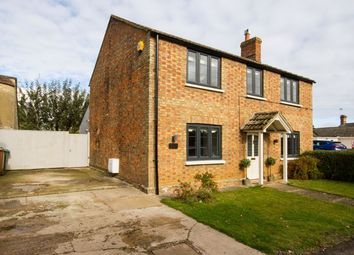 Thumbnail 4 bed detached house for sale in Upper Street, Tingewick, Buckingham