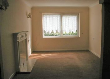 Thumbnail 1 bed flat to rent in St Peters Court, St Peters Road, Bournemouth, Dorset