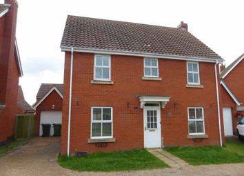 Thumbnail Detached house for sale in Jenner Road, Gorleston, Great Yarmouth
