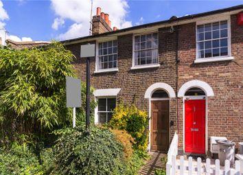 Thumbnail 3 bed terraced house for sale in Burlington Road, London