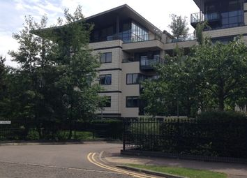 Thumbnail 2 bed flat to rent in Riverside Place, Cambridge