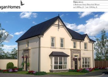 Thumbnail 3 bed semi-detached house for sale in 28, Windrush Park