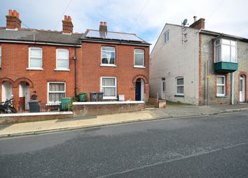 Thumbnail 3 bed end terrace house to rent in Drill Hall Road, Newport