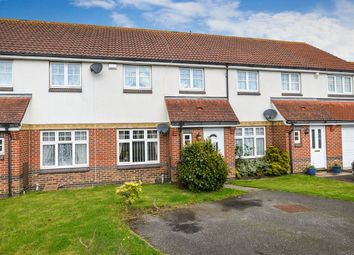 Thumbnail 3 bed terraced house for sale in Gordon Close, Ashford