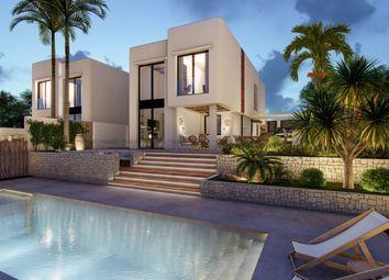 Thumbnail Villa for sale in Carrer Els Lleons, 03581, Alicante, Spain