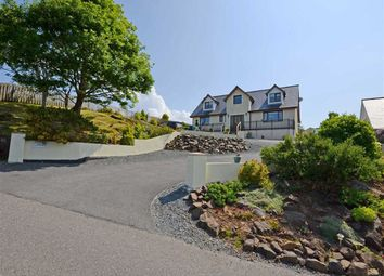 Thumbnail 3 bed detached house for sale in Tobermory, Isle Of Mull
