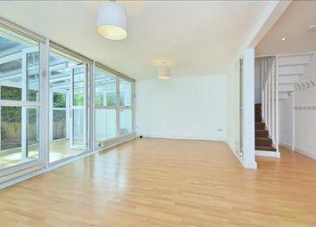 Thumbnail 3 bedroom property to rent in Tasker Road, Belsize Park, London
