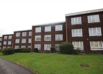 Thumbnail 2 bed flat to rent in Howton Place, Bushey Heath WD23.