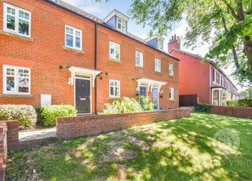 Thumbnail 3 bed end terrace house for sale in Pilkington Court, Blackburn, Lancashire