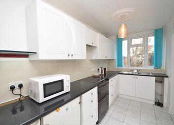 Thumbnail 3 bed semi-detached house to rent in Poulton Avenue, Sutton