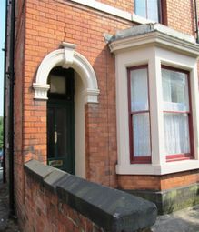 Thumbnail 1 bed flat to rent in Stafford Street, Derby