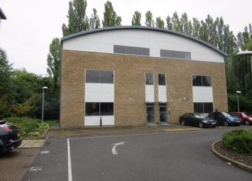 Thumbnail Office for sale in 10 The Courtyard, Glory Park, Wycombe Lane, Wooburn Green, High Wycombe