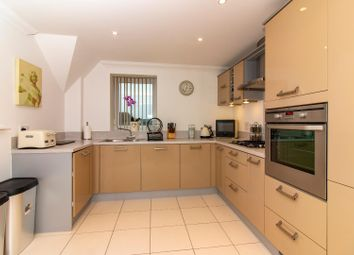 Thumbnail 2 bed flat for sale in Paxton Avenue, Hawkinge, Folkestone