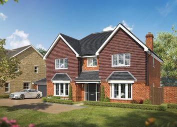 5 bed detached house for sale in Old Guildford Road, Broadbridge Heath, Horsham RH12