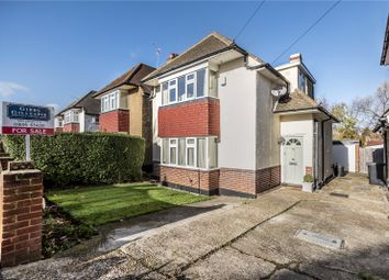 Thumbnail 3 bed detached house for sale in Mount Pleasant, South Ruislip, Middlesex