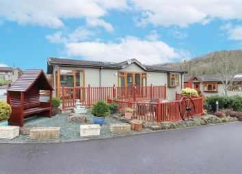 Thumbnail 2 bed detached bungalow for sale in Alsop Lane, Whatstandwell, Matlock