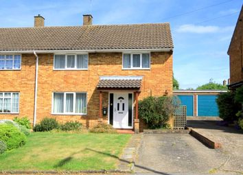 4 bed semi-detached house for sale in Long Chaulden, Hemel Hempstead HP1
