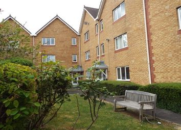 Thumbnail 2 bed flat to rent in Maxse Road, Knowle, Bristol